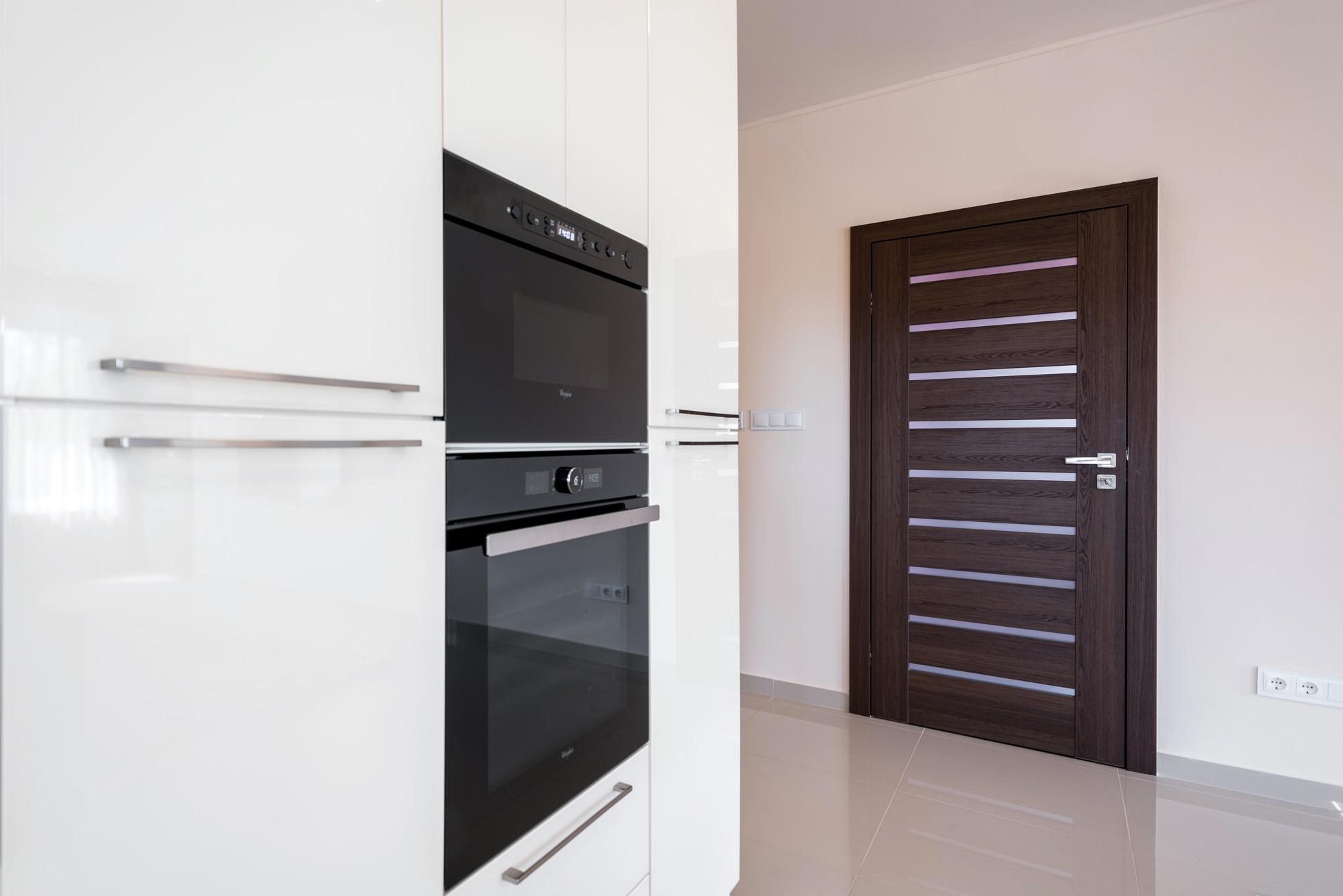 kényelmes otthon, beltéri ajtó