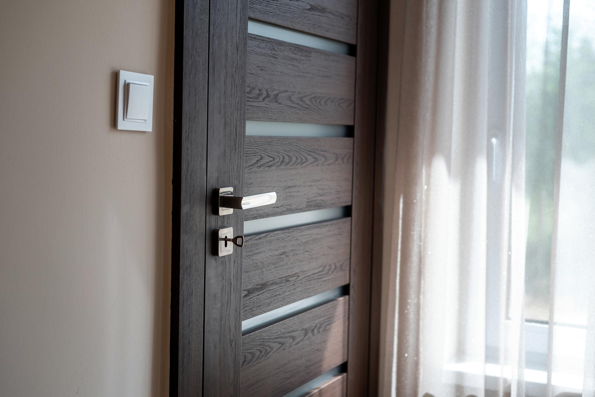 szoba ajtó, beltéri ajtó