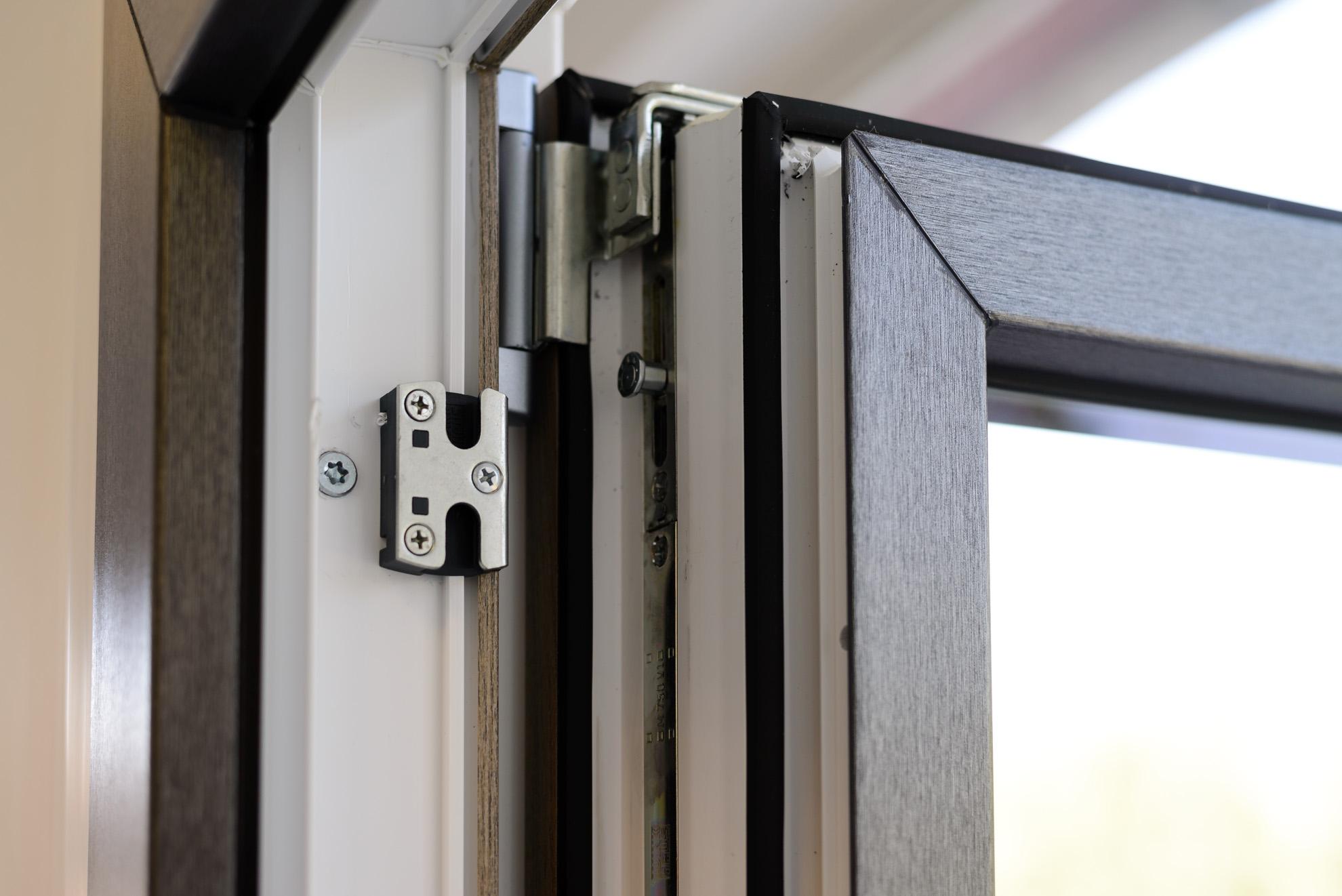 minőségi ablak, műanyag ablakok