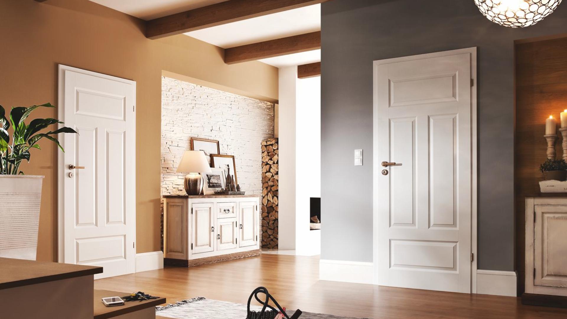 hagyományos beltéri ajtók
