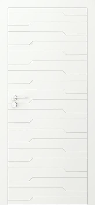 Porta VECTOR