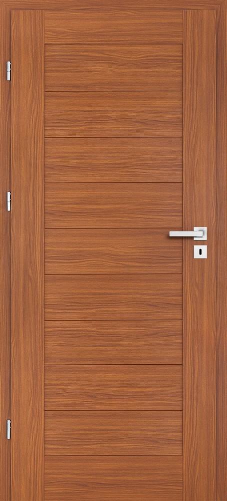Irys ajtó