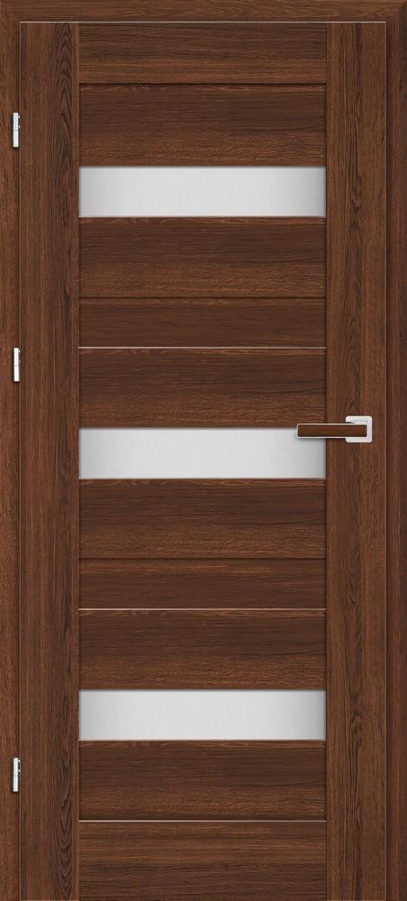 magnólia ajtó
