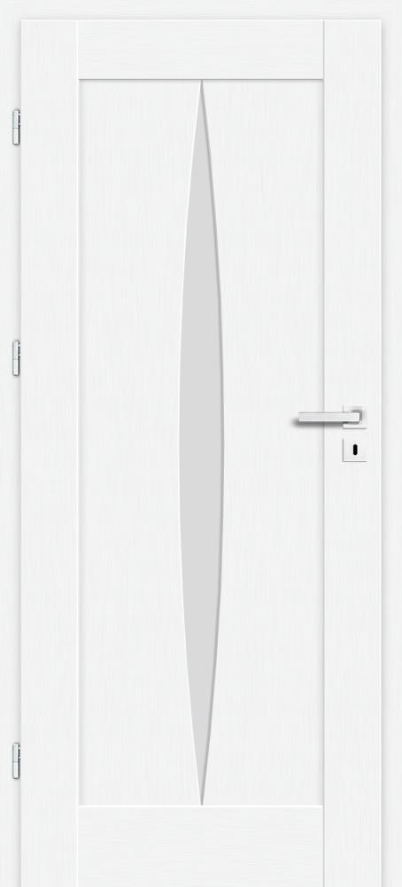 Aralia ajtó