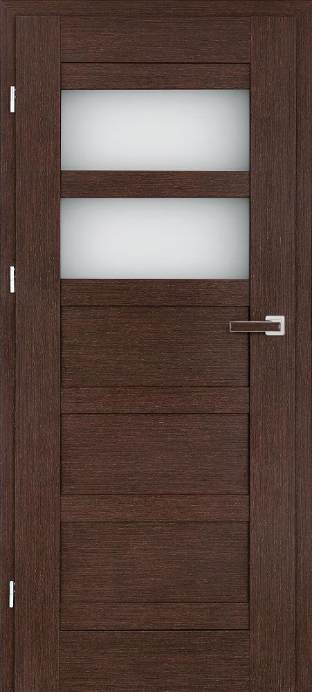 Azalia ajtó
