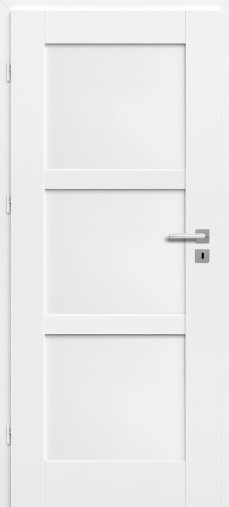 Forsycja ajtó