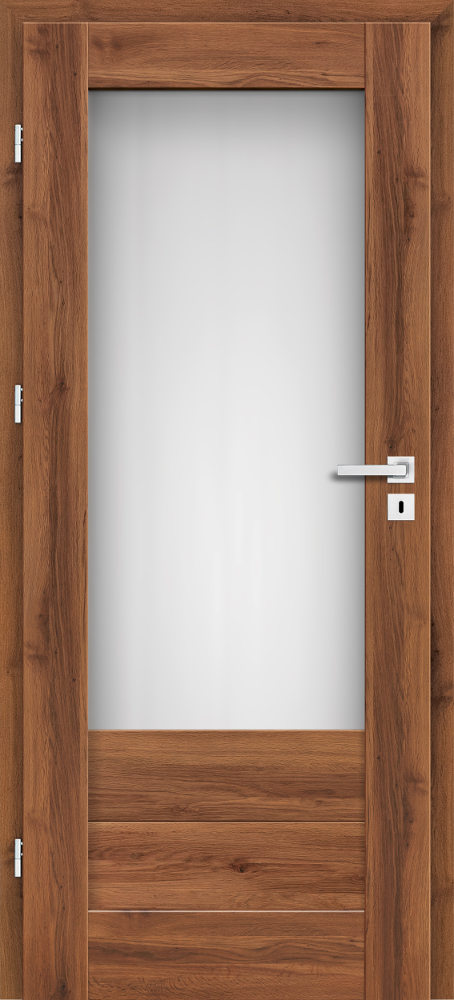 Hiacynt ajtó