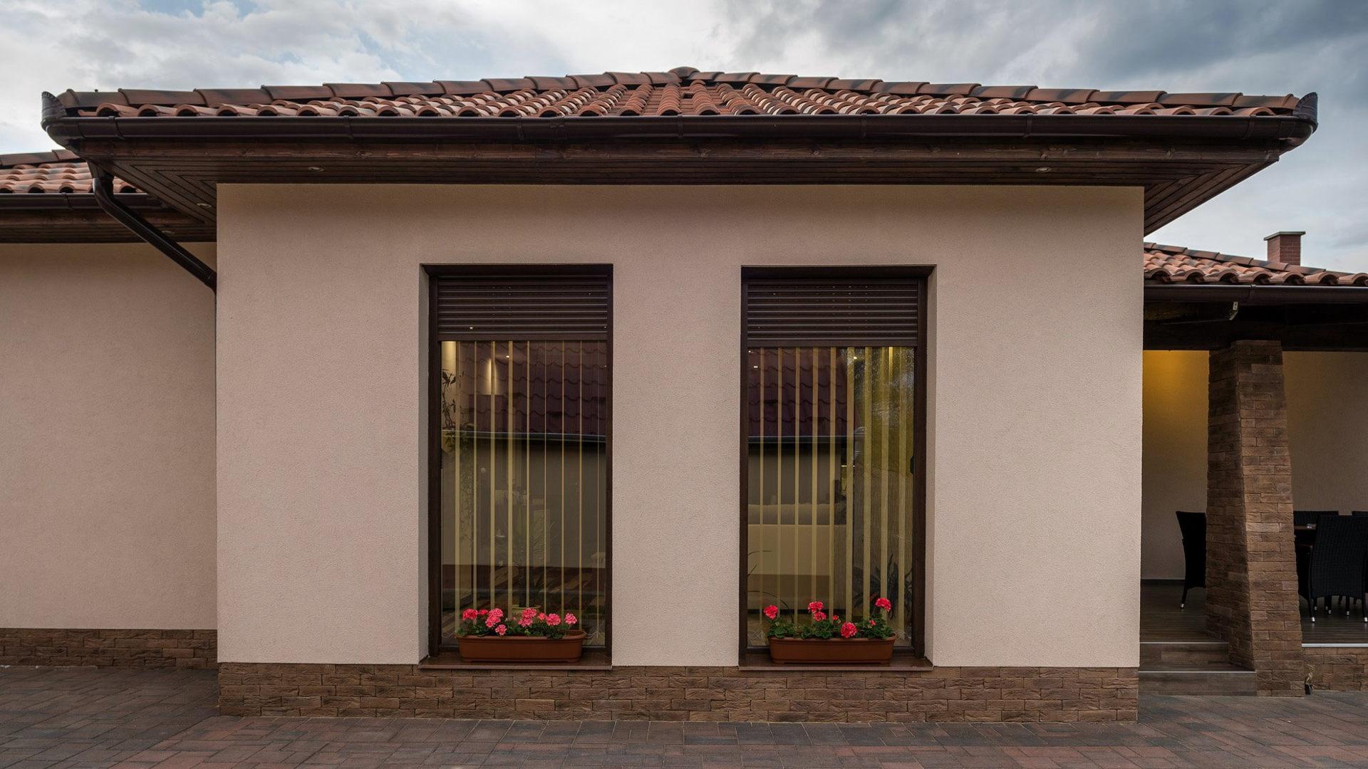 lakberendezés, műanyag ablakok