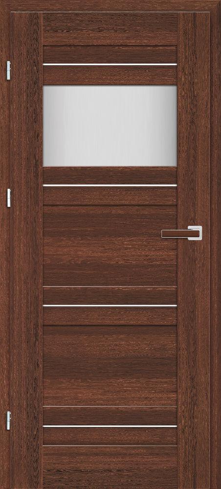 Krokus ajtó