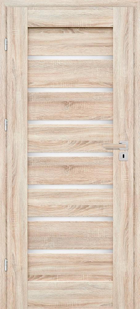 Malwa ajtó