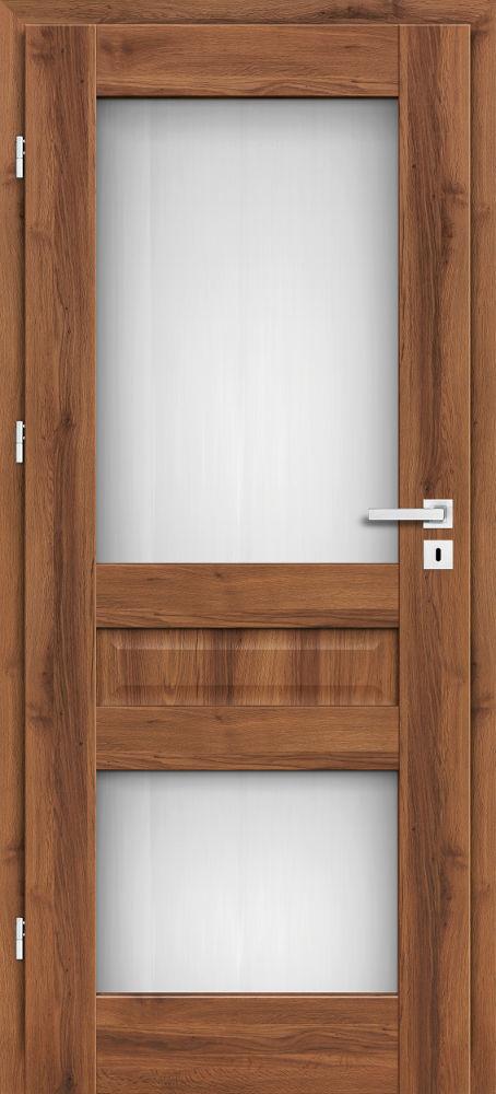 Nemezja ajtó